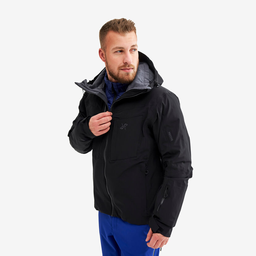 Tornado Jacket Black Edition Men