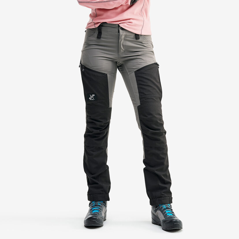 Gpx Pro Pants Grey/Anthracite Women