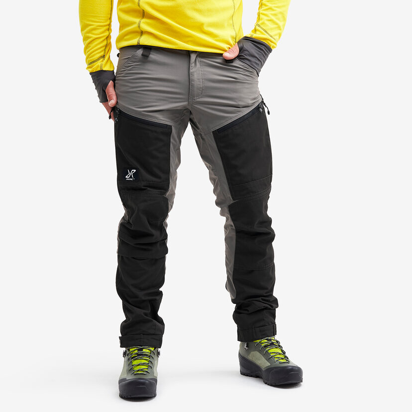 Gpx Pro Trousers Grey/Anthracite Men