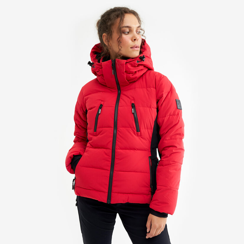 Igloo Jacket Salsa Women