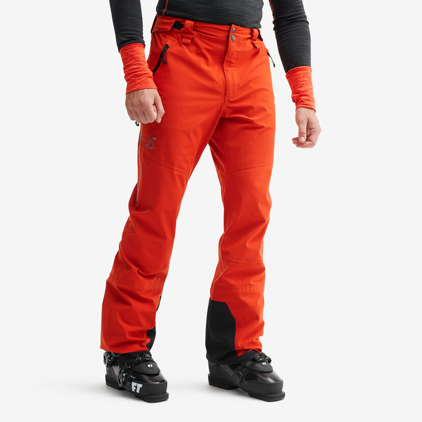 Crisp Pants Autumn Men