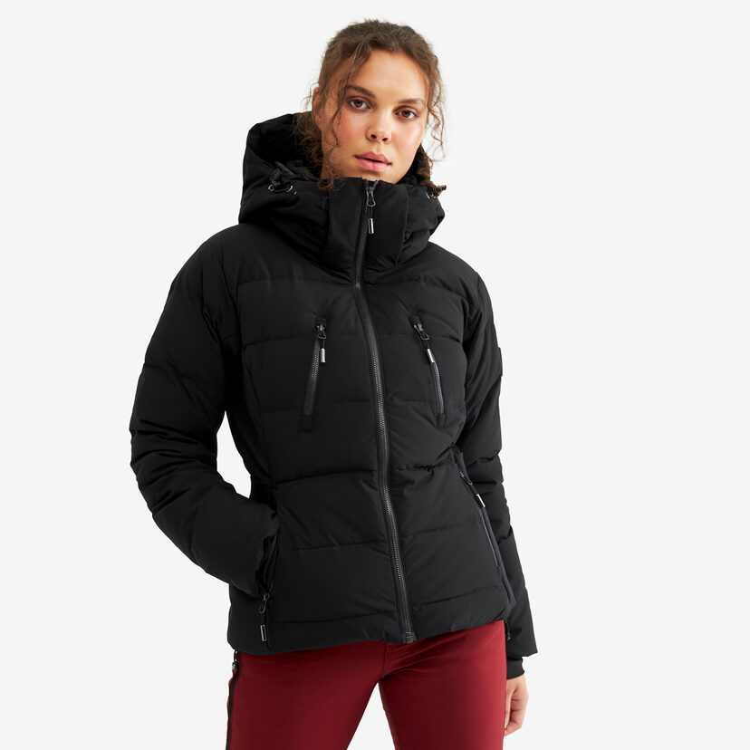 Igloo Jacket Black Women